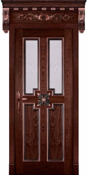Межкомнатные двери Росси