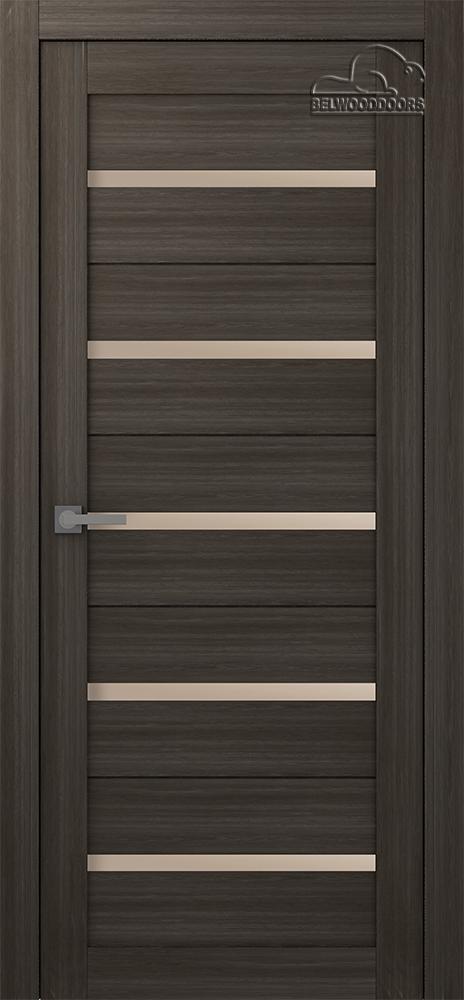 Belwooddoors Межкомнатная дверь Модена дуб вералинга