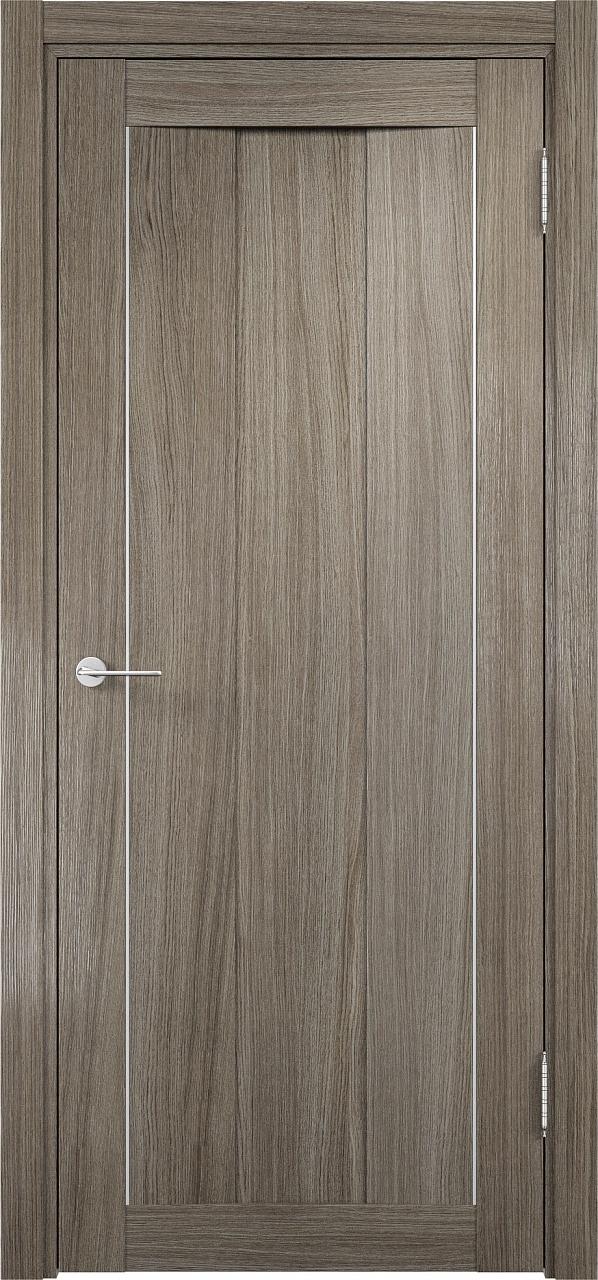 Межкомнатная дверь Сицилия 01 вишня малага