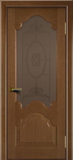 Межкомнатные двери Верона
